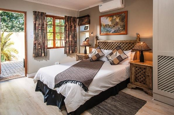 Algoa Guesthouse Port Elizabeth - dream vacation