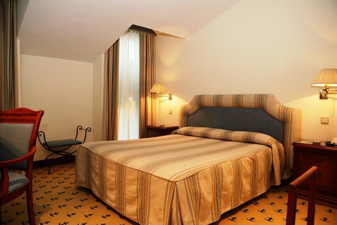 Hotel El Ancla - dream vacation