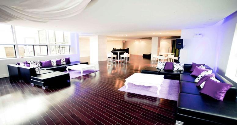 Loft hotel montreal compare deals - Bar le loft montreal ...