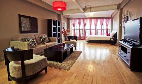 Loft Hotel Montreal - Montréal -