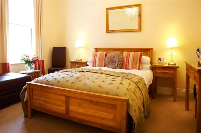 All Seasons Guesthouse Filey - dream vacation