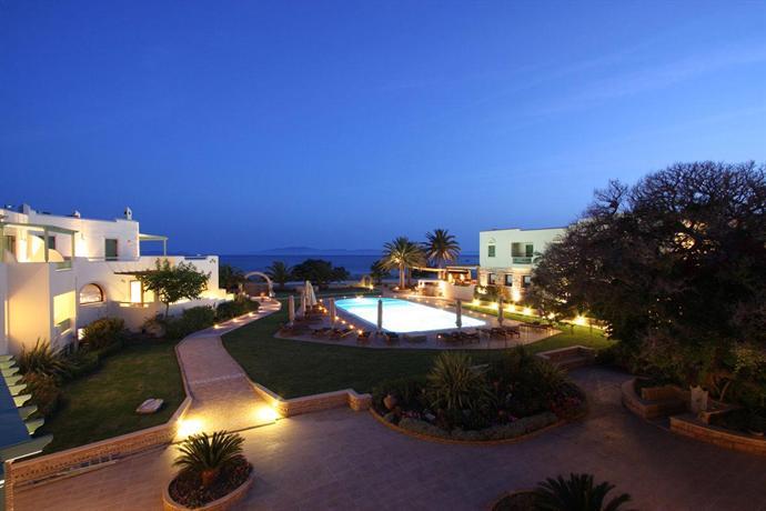 Finikas Hotel - dream vacation