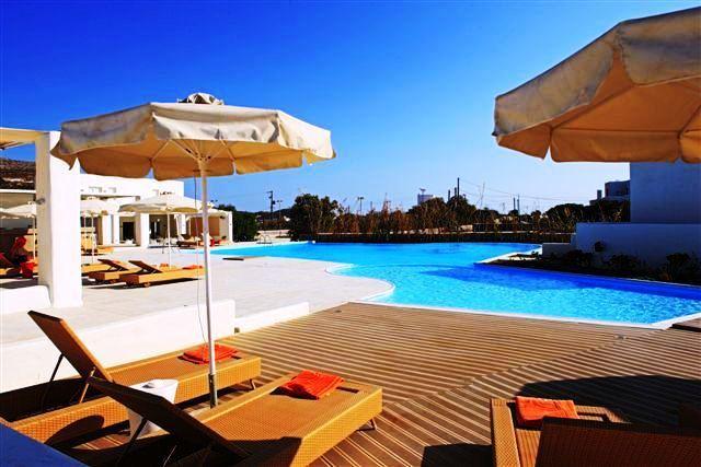 Archipelagos Resort & Villas - dream vacation