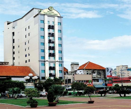 Tan Hai Long Hotel 4 - Ho Chi Minh Ville -