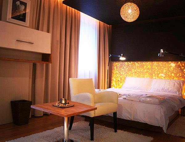 Mama's Design & Boutique Hotel - Bratislava -