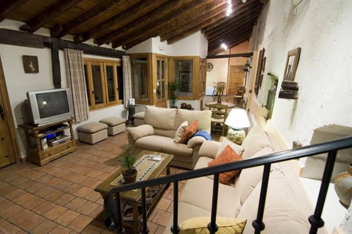 Casa Rural La Graja - dream vacation