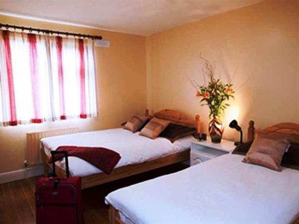 Gold Coast Suites Dungarvan - dream vacation