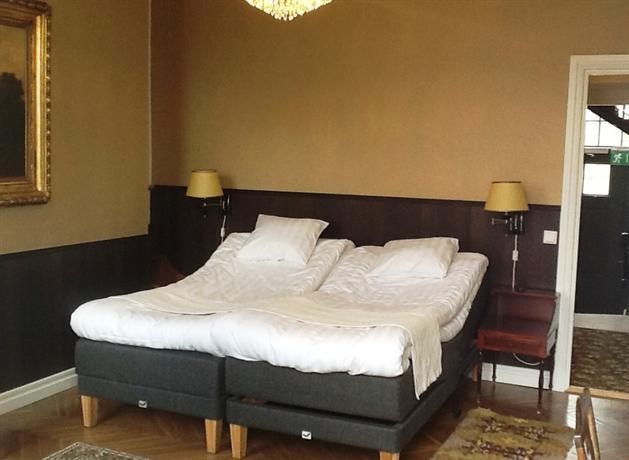 Breda Blick Hotell - dream vacation