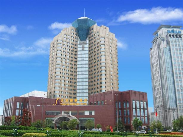 Saixiang Hotel - dream vacation