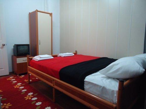 Bolu Hotel - dream vacation