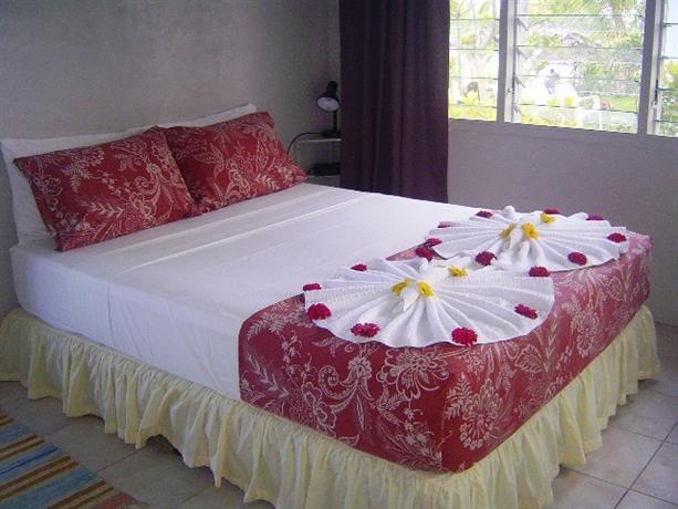 Savaii Lagoon Resort - dream vacation