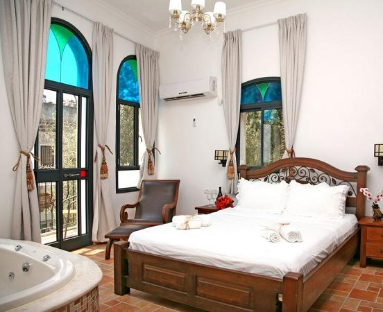 Shirat Hayam Boutique Hotel - dream vacation