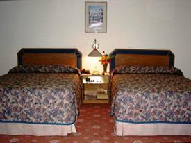 Sunfort Hotel - dream vacation