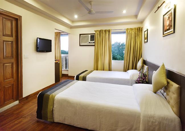 The Pearl Hotel Kolkata - dream vacation