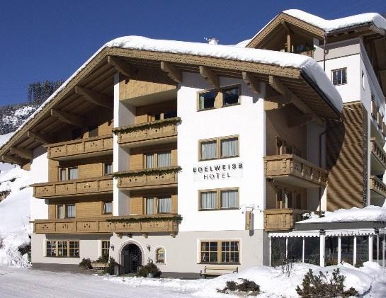 Abc Hotel Edelweiss Gerlos - dream vacation