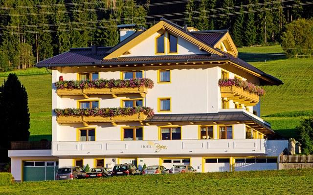 Hotel Garni Regina Weerberg - dream vacation