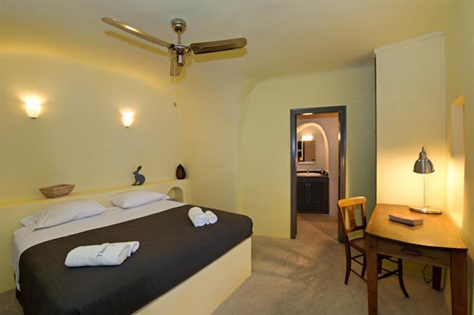Theodora Suites - dream vacation