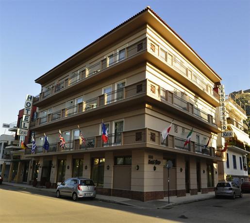 Hotel Rex Nafplion - dream vacation