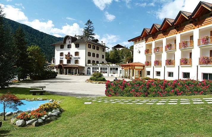 Hotel Salvadori - dream vacation
