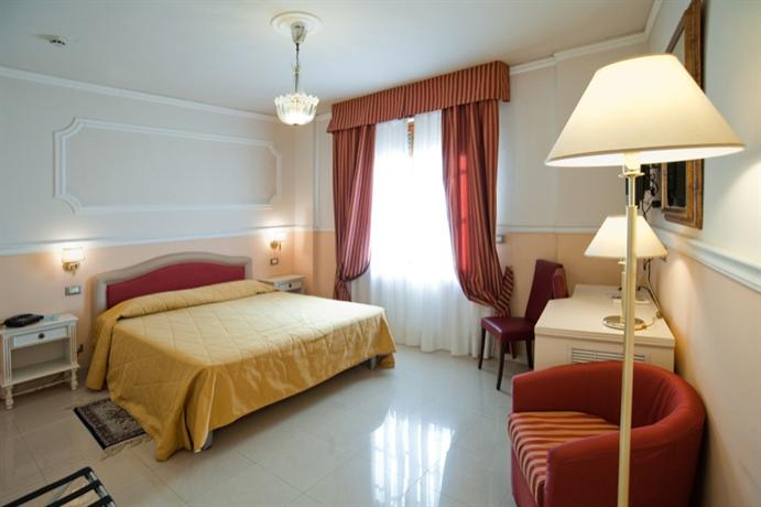 Granduca Hotel Livorno - dream vacation