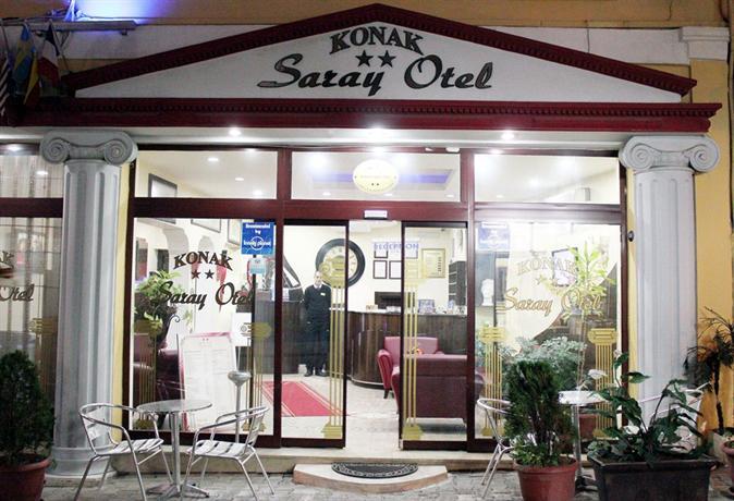 Konak Saray Hotel - dream vacation