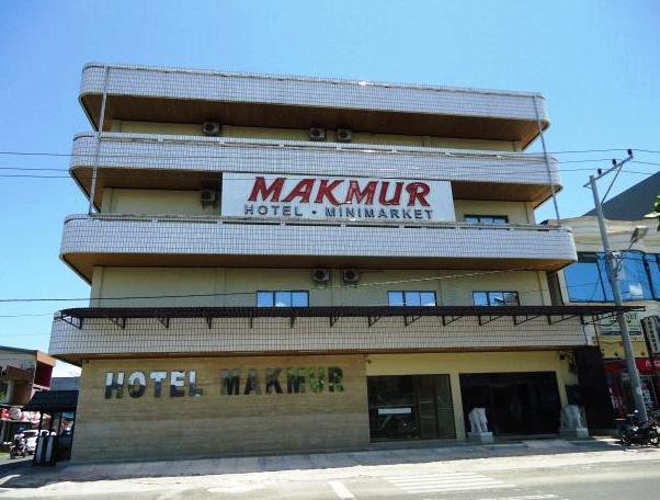 马克穆尔维酒店