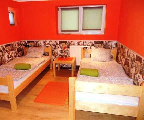 Sport Hostel Lodz - dream vacation