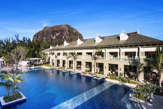 The St Regis Mauritius Resort - dream vacation