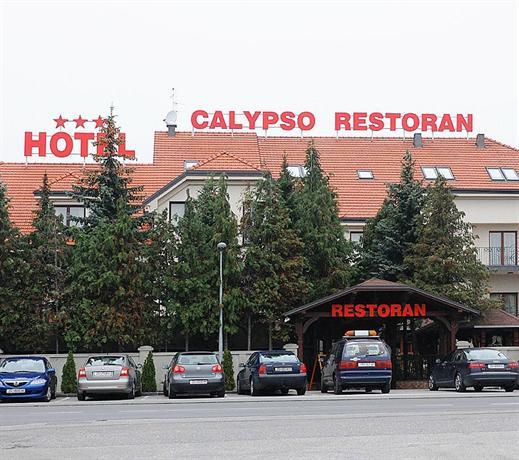 Hotel Calypso Zagreb - dream vacation