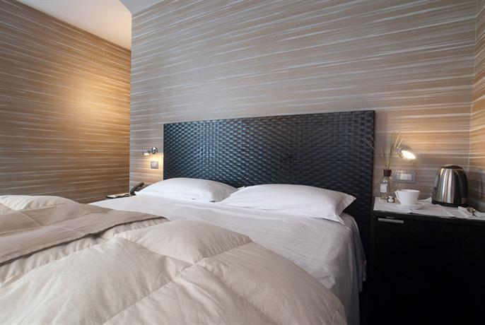 MH Design Hotel - dream vacation