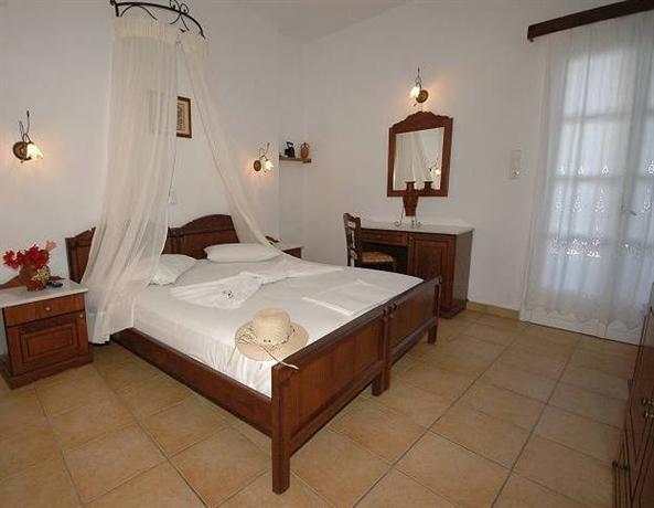 Hotel Anixis - Naxos -