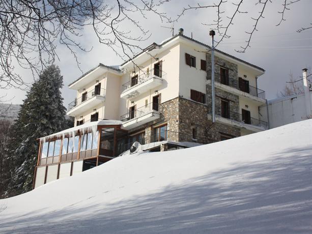 Hotel Tasia - dream vacation