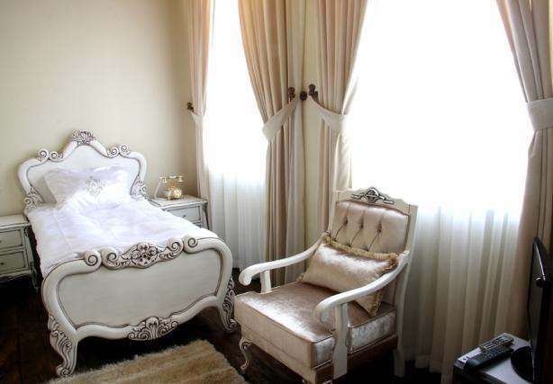 Les Pergamon Hotel - dream vacation