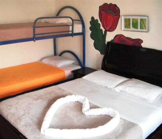 Essence Arenal Boutique Hostel - dream vacation