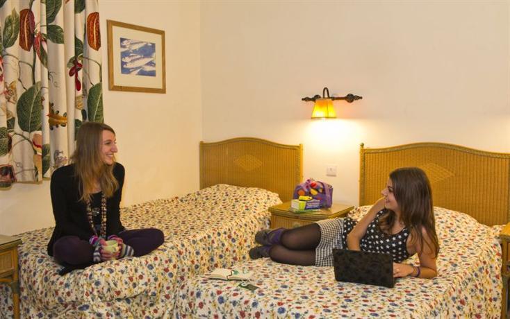 Nightcap Hostel - dream vacation