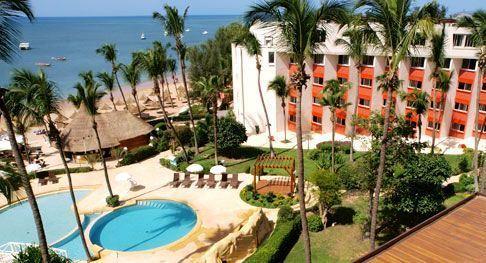 Framissima Palm Beach - dream vacation