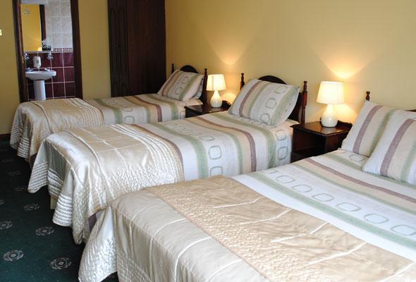 Fallon\'s Bed & Breakfast - dream vacation