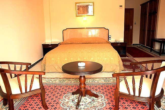 Hotel Le Majestic - dream vacation