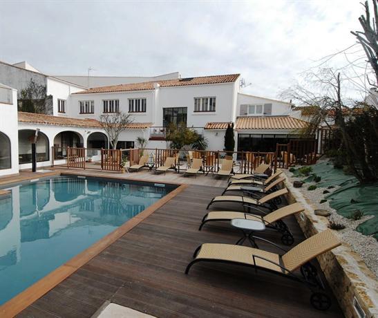 Hotel la Maree - dream vacation