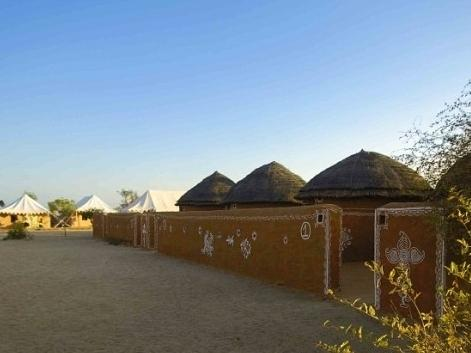 Bishnoi Village Camp And Resort Jodhpur - dream vacation