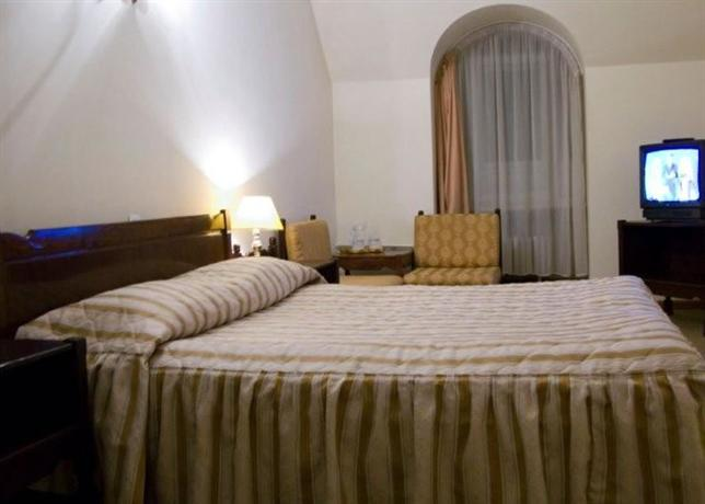 Palace Hotel Sinaia - dream vacation