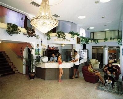 Kusadasi Hotels Hotel Minay Kusadasi