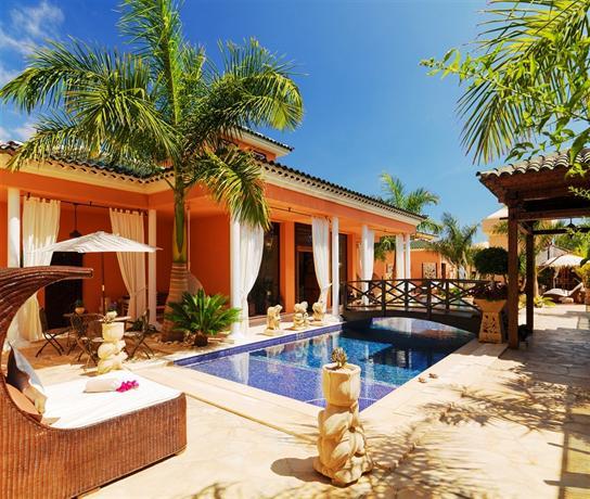 Royal Garden Villas Tenerife - dream vacation