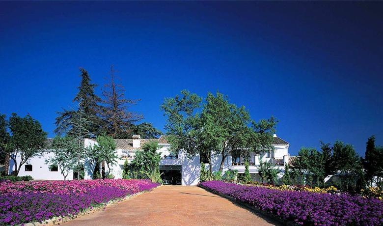 El Juncal Hotel Ronda - dream vacation