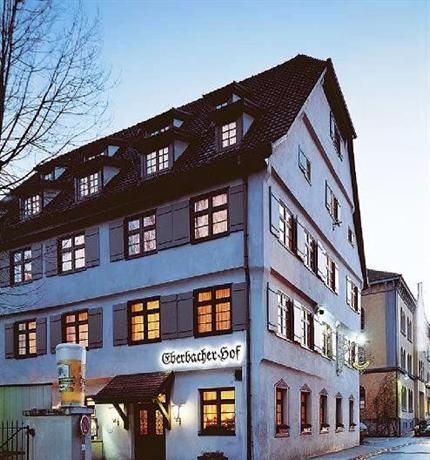 Flair Hotel Eberbacher Hof Biberach An Der Riss