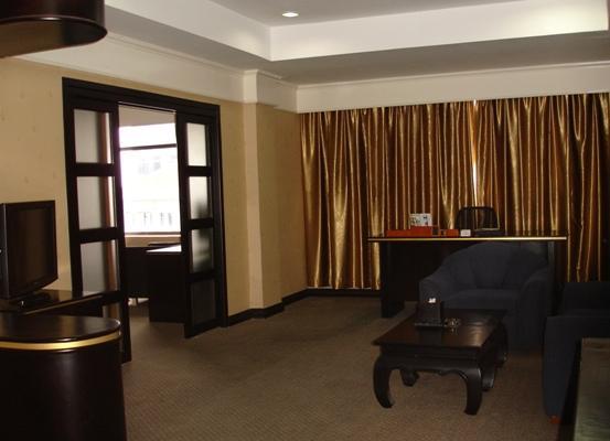 Casa Hotel Phnom Penh - Phnom Penh -