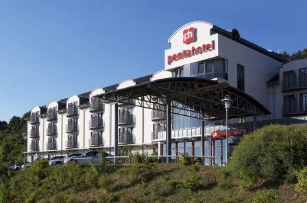 Pentahotel Eisenach - dream vacation