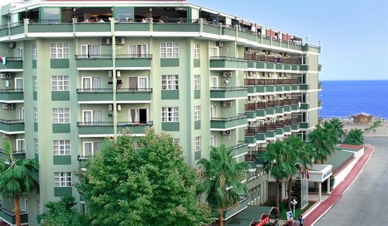Blue Sky Hotel - All Inclusive