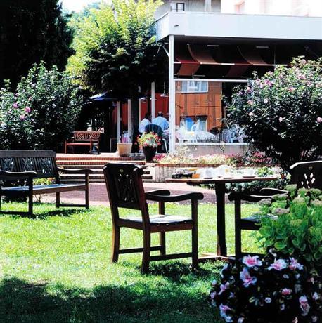 Hôtel La Bourbonnaise Serezin-du-Rhone - Sérézin-du-Rhône -