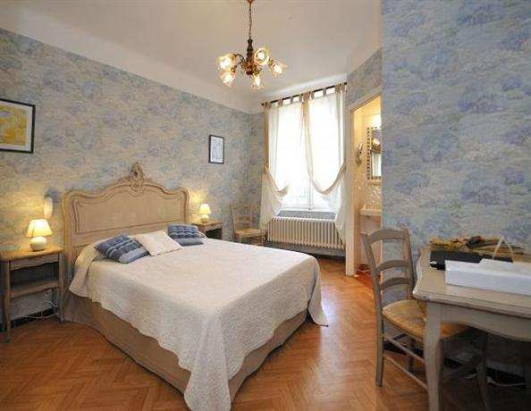 Hotel Le Siecle - dream vacation